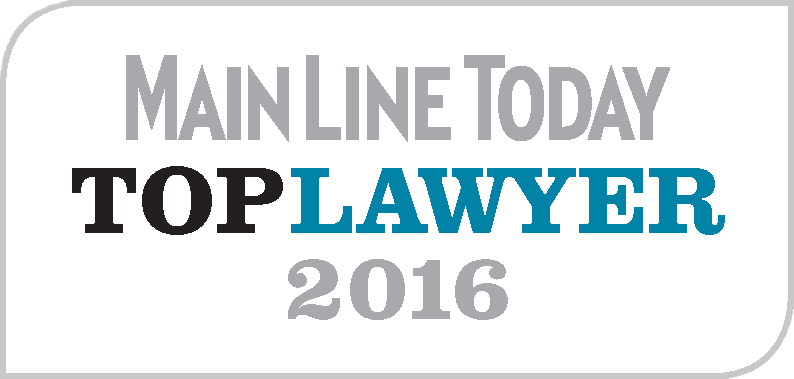 Main Line Today - Top Lawyer 2016